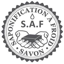 LOGO Saponification a froid